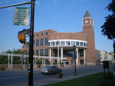 Picture of Brampton City Hall