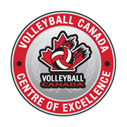 VCCE Volleyball Program Logo