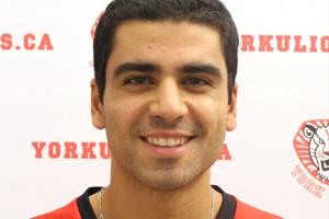 Karim Khalil, Life Hitter