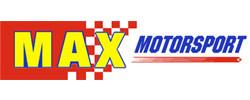Max Motorsport logo