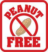 peanut free image
