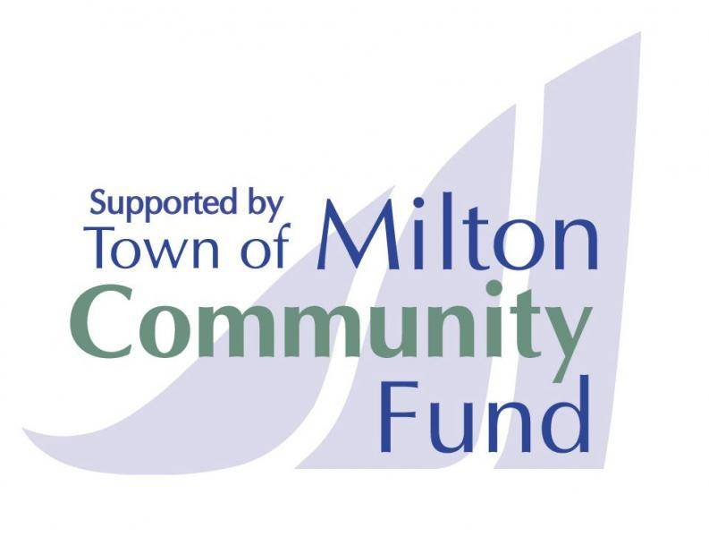 Milton Community Fund Logo