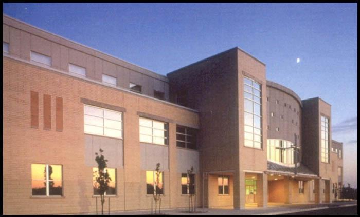 Xavier Secondary School