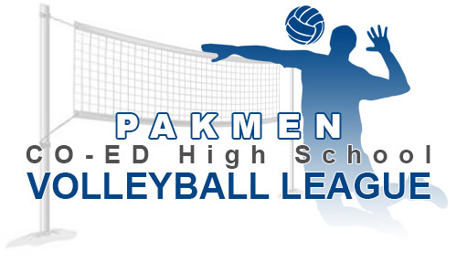 Mississauga Volleyball Co-ed High School League