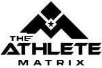 the-athlete-matrix-logo-dark