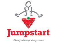 Canadian Tire Jumpstar Logo