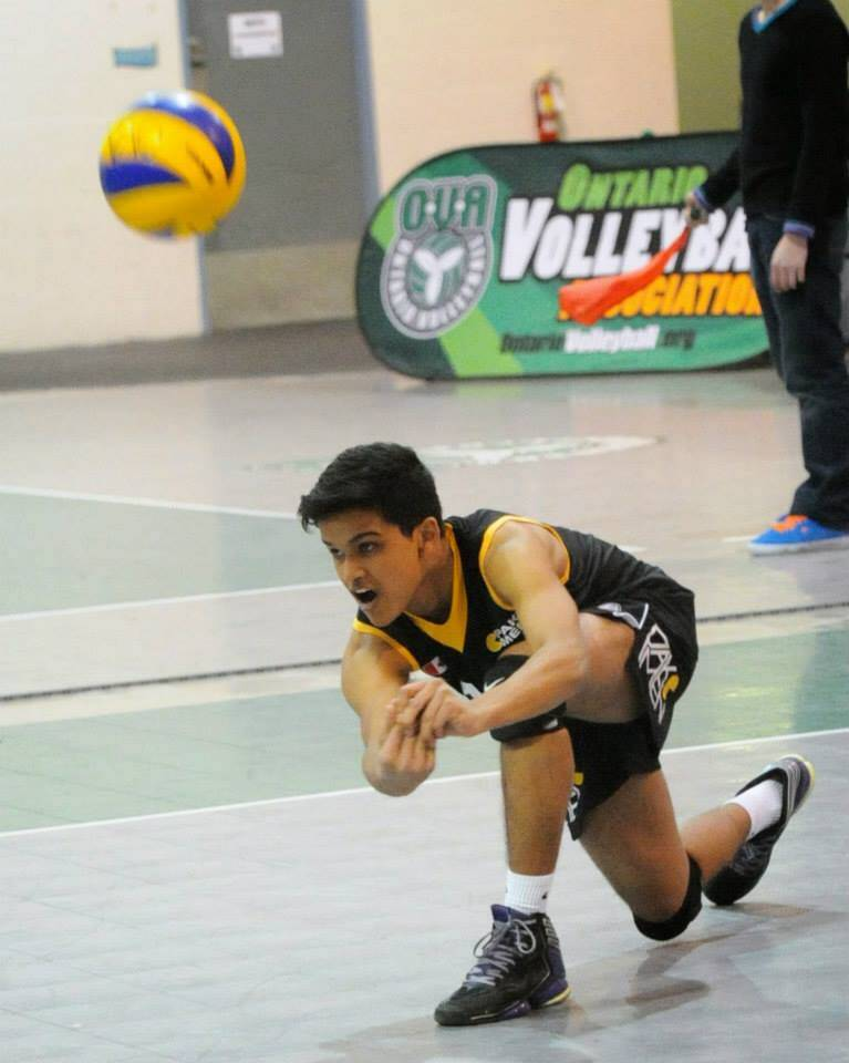 Fast track your skills with Gettn' Better Pakmen Volleyball