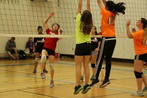 Wanted: Youth who want to play Volleyball!