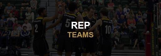 Rep Teams